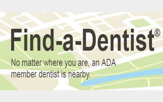 Find A Dentist - Search for ADA Member dentists – Find a dentist near me