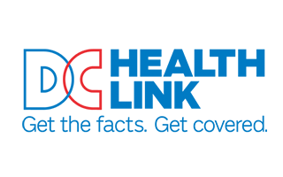 DC Health Link - Get the facts. Get Covered.