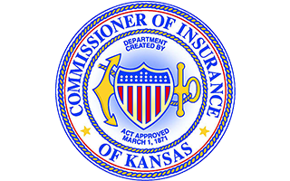 Kansas - Insurance Commissioner