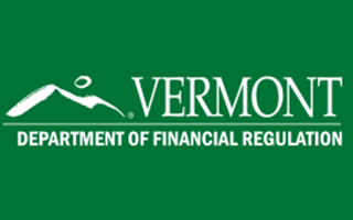 Vermont - Department of Financial Regulation